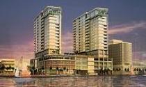 Sắp khai trương căn hộ mẫu Nha Trang Center