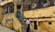 Hà Nội: Lập dự án nhà ở đối ứng nhằm cải tạo Khu A - Khu tập thể Thành Công