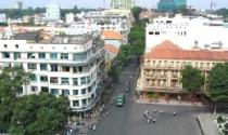 TP.HCM: Quy hoạch 1/2000 Khu trung tâm hiện hữu Thành phố