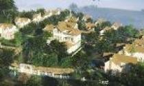 Mở bán biệt thự Dalat Hill Villas với giá từ 5 triệu đồng/m2