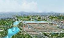 Chào bán đất nền Green River City với giá từ 2 triệu đồng/m2