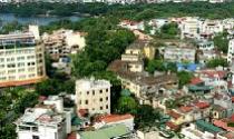 Ai cứu thị trường bất động sản?