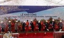 Hà Nội: Khởi công dự án Xuân Mai Tower