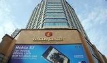 Vingroup chuyển nhượng tháp B Vincom cho Techcombank