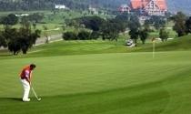 Cấp phép sân golf : Thừa nhưng vẫn xin thêm?