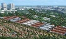 Chào bán Duc Hoa Residence với giá từ 2,5 triệu đồng/m2