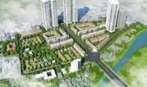 Hà Nội:  Quy hoạch 1/500 Khu chức năng đô thị Thành phố xanh