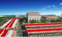 Mở bán phố thương mại – trí thức với giá từ 1,9 triệu đồng/m2