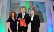 Savills đoạt giải tư vấn và tiếp thị bất động sản xuất sắc nhất thế giới
