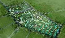 Đô thị Sài Đồng: Góp 51 tỷ đồng thành lập công ty kinh doanh bất động sản