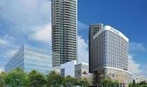 Tháng 3/2012: Dự kiến bàn giao căn hộ Indochina Plaza Hà Nội