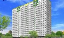 Mở bán đợt 2 Cao ốc An Bình giá từ 15,1 triệu đồng/m2