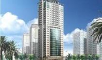 Sắp bàn giao tòa nhà Licogi 13 Tower