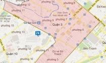 TP.HCM: Điều chỉnh quy hoạch chung quận 3