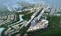 Khởi công dự án Khu đô thị Tokyu Bình Dương
