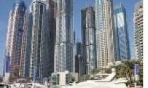 Dubai: Giá thuê văn phòng dự kiến ổn định trong năm 2012