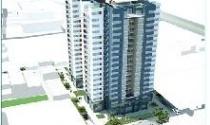 Mở bán đợt 2 Cao ốc Quang Thái với giá từ 13,6 triệu đồng/m2