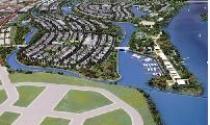 Sắp mở bán dự án Gold Hill với giá từ 3,2 – 4 triệu đồng/m2