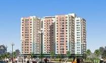 Chào bán 100 căn hộ cuối cùng Khu cư xá Bàu Cát II với giá từ 17,6 triệu đồng/m2