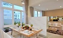 Phú Mỹ Hưng chào bán 2 kiểu căn hộ mới