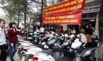 Thuận Thành chỉ trả tiền khi vay được tiền!