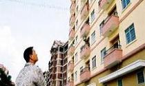 Tiết kiệm mua nhà: Giấc mơ còn xa
