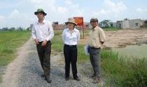 TP.HCM: Chuyển đổi công năng các lô đất tại Khu tái định cư Vĩnh Lộc B