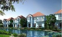 Chào bán đất nền Khu đô thị sinh thái Giang Điền giá từ 2,9 triệu đồng/m2.