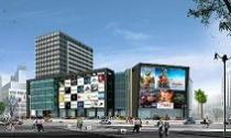 Khai trương Pico Plaza Tp.HCM vào tháng 8/2012