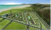 Phú Quốc: Duyệt quy hoạch chi tiết 1/500 Khu biệt thự DETACO