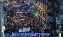 Tây Ban Nha: tỷ lệ thất nghiệp gần 25%