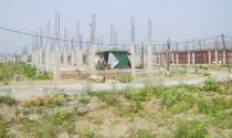 Dự án ParkCity: Chỉ cỏ dại và sắt gỉ