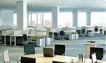 Hà Nội: Nhu cầu văn phòng hạng A tăng 8%