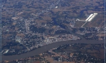 Long An: Duyệt nhiêm vụ quy hoạch chung thị trấn Cần Giuộc