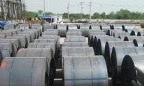Tồn kho hơn 255.000 tấn thép