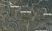 Long An: Thu hồi dự án Khu công nghiệp 93 ha và khu tái định cư 20 ha tại xã Long Phụng