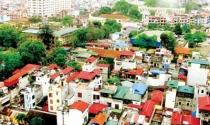 Dò đáy thị trường căn hộ Hà Nội