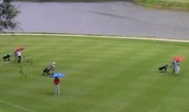 Cần có cái nhìn khách quan về sân golf