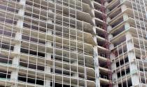 Cho vay thế chấp bất động sản dự án: Rủi ro chồng rủi ro