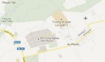 Đồng Nai: Duyệt quy hoạch 1/500 Khu dân cư tại xã Tam Phước