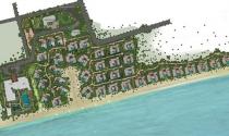 Mở bán 5 căn biệt thự Centara Grand Saint Simeon Long Hải