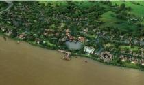 Ninh Vân Bay mời hợp tác đầu tư dự án Six Senses Saigon River