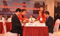 Trần Thái và BIDV ký hợp đồng tài trợ vốn