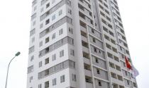 Bàn giao tòa nhà CT2 Khu nhà ở 183 Hoàng Văn Thái