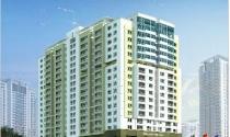 Chào bán căn hộ 25 Tân Mai giá từ 20,5 triệu đồng/m2