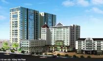 Chào bán 20 căn hộ cuối cùng Cộng Hòa Plaza giá từ 27 triệu đồng/m2