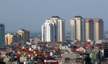 Thị trường văn phòng cho thuê Hà Nội: Áp lực từ phía Tây