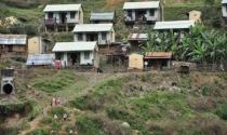Khu tái định cư Thủy điện Sông Tranh 2: Người dân mất niềm tin
