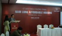 Nam long giới thiệu các dự án sắp triển khai