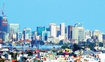 Khu trung tâm TPHCM - Mở rộng không gian đô thị về phía sông Sài Gòn